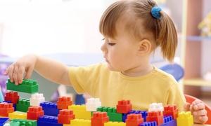 Global Minds Mandarin Preschool & Language Academy: Chinese Lessons or Preschool at Global Minds Mandarin Preschool & Language Academy (Up to 66% Off). 6 Options Available.