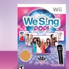 $29.99 for We Sing Pop! with Microphone for Nintendo Wii