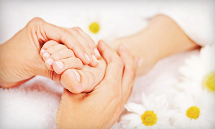 Herbal Health & Wellness - Rejuvenation Health and Wellness: $29 for 60-Minute Relaxation Session with Aromatherapy at Herbal Health & Wellness in Franklin ($75 Value)