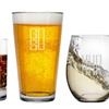 Up to 51% Off Etched Glassware