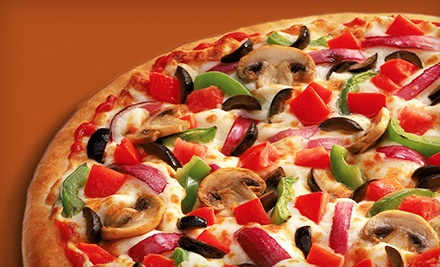 $20 for Two $20 Vouchers Toward Food and Drink at Zeytin Pizza and Pasta ($40 Value)