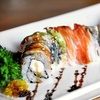Up to 55% Off at Carmine's Original Ocean Grill & Sushi Bar