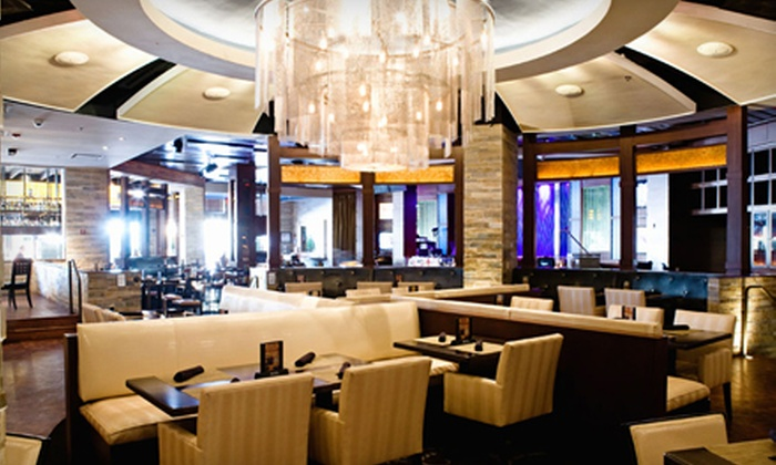 Sambuca 360 - Plano: $30 for $60 Worth of Contemporary American Fare for Dinner Sunday–Thursday or Friday or Saturday at Sambuca 360