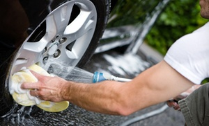 Premier Auto Collision and Detail: One or Two Auto-Detailing Packages at Premier Auto Collision (Up to 59% Off)