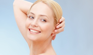 Image Hair Salon & Spa: Hydrating, Anti-Aging, or Acne Facial and Light Massage at Image Hair Salon & Spa (Up to 55% Off)