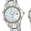 Seiko Coutura Stainless Steel Women's Watch
