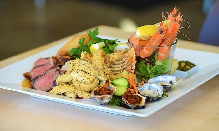 Sage Cafe Restaurant Brisbane