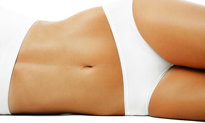 Enigma Medi Spa - Enigma Medi Spa: 6, 12, or 18 Ultrasonic-Cavitation Body-Contouring Treatments at Enigma Medi Spa (Up to 96% Off)