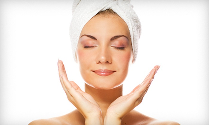NVE Institute - Westmount: Body-Exfoliation Package, Facial Package, or Both at NVE Institute (Up to 56% Off)