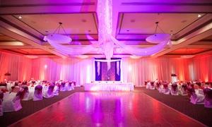 Eldorado Country Club: Wedding Ceremony-and-Reception Packages at Eldorado Country Club (Up to 50% Off). Four Options Available.