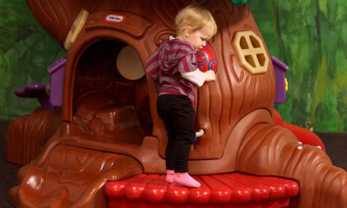 Kiddietown Play Centre - Albro Lake: One Month of Unlimited Indoor-Playland Visits, or Five Indoor-Playland Visits at Kiddietown Play Centre (Up to 73% Off)