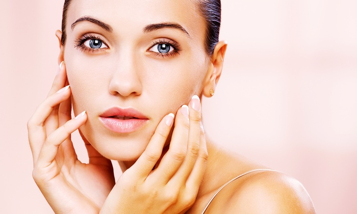 Newfound Beauty - Jacksonville Beach: $39 for a Nonsurgical Microcurrent Face-Lift at Newfound Beauty ($100 Value)