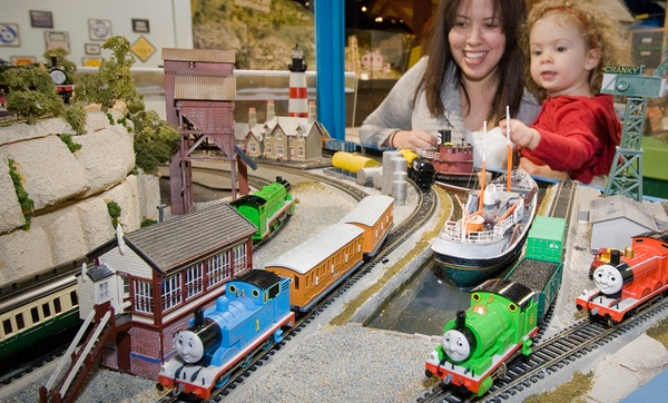 Entertrainment Junction In West Chester Oh Groupon
