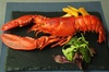 The Lavender - Clapham Junction: The Lavender: Six-Course Seafood Tasting Menu With Whole Lobster For Two from £39 (57% Off)