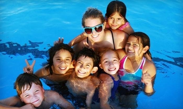 Ventura Aquatic Center - Serra: $20 for 10 Swim Visits at Ventura Aquatic Center ($40 Value)