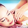 52% Off Massage and Facial for One or Two