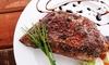 Le Bistrot des Copains - Colmar: Plat au choix sur la sélection ou menu en 2 services pour 2 personnes dès 24,90 € au restaurant Le Bistrot des Copains