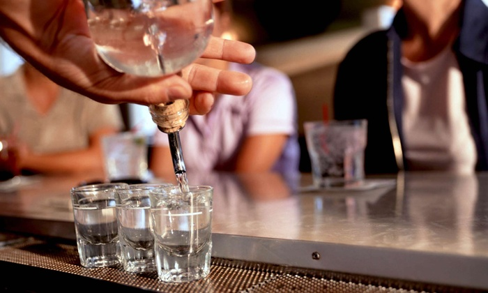 ABC Bartending School - Multiple Locations: Mixology Class or Certification Course with Option for Additional Training at ABC Bartending School (Up to70%Off)