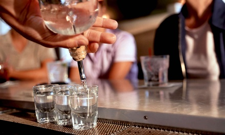Mixology Class or Certification Course with Option for Additional Training at ABC Bartending School (Up to70%Off)