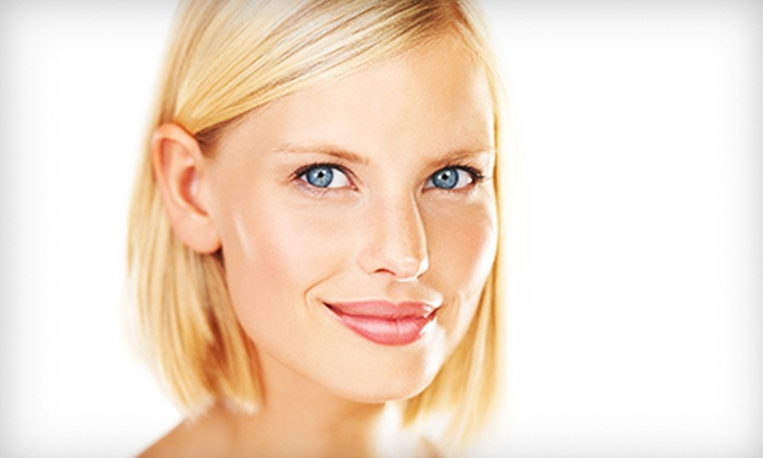 Bryn Mawr Aesthetic Plastic Surgery - Multiple Locations: One or Three Microdermabrasions or Fire and Ice Micro Peels at Bryn Mawr Aesthetic Plastic Surgery (Up to 56% Off)