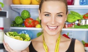 Gabinet Dietetyczny Joanna Wardenga: Konsultacja wraz z pomiarem składu ciała za 24,99 zł i więcej w Gabinecie Dietetycznym Joanna Wardenga