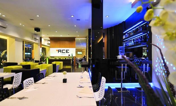 Batam: ACE Hotel + Ferry + Tour 4