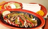 Los Olivos Norte - North Scottsdale: $15 for $25 Worth of Mexican Food for Dinner at Los Olivos Norte