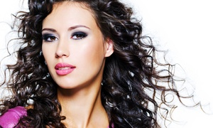 To Dye For: Haircut Packages and Keratin Treatments at To Dye For (Up to 62% Off). Four Options Available.