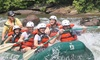 Adventures Unlimited - Ocoee: $29.95for a Half-Day Ocoee River Adventure with Rental Gear from Adventures Unlimited$59.95 Value)