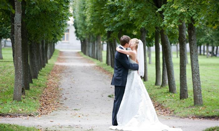Ma-Anne Hewitt Photography - Nashville: 180-Minute Wedding Photography Package from Ma-Anne Hewitt Photography (70% Off)