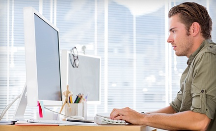$39 for a On-Demand Social Media Training Course from IT University Online ($499 Value)