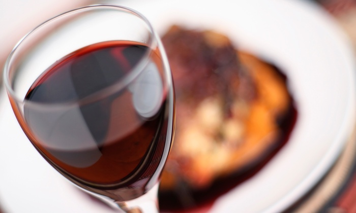 Wine Pairing Course: $25 for Online Wine-Pairing Class from Wine Pairing Course ($59 Value)