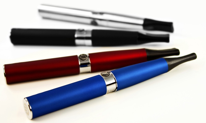 Smoke Euphoria - Multiple Locations: E-Cigarettes and Accessories at Smoke Euphoria (50% Off). Two Options Available.