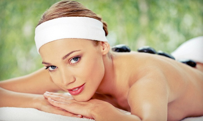 Healing Touch Therapeutic Massage - Bethel: One or Three Massages with Hand-Paraffin and Reflexology Treatments at Healing Touch Therapeutic Massage (Up to 69% Off)
