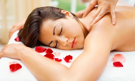 One or Three 60-Minute Massages With Aromatherapy at Massage by Wendy (Up to 54% Off)