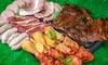 £10 Toward Organic Meat