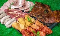 £10 or £20 Toward Meat at Highland Foods (50% Off)