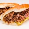 43% Off Hero Sandwiches at Gandolfo's New York Deli