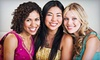 Healthy Hair Bar & Wigs - Claremont: Haircut with Optional Color Glaze or Glaze and Highlights at Healthy Hair Bar & Wigs (Up to 58% Off)