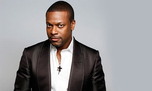 Chris Tucker At Sands Bethlehem Event Center On New Year