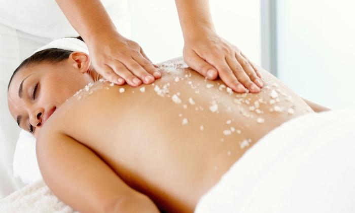 Elena Europa Spa - Seaboard Highlands: $39 for a 30-Minute Swedish Massage and Sea Salt Glow at Elena Europa Spa ($85 Value)