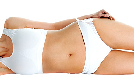 Bikini or Brazilian Waxes at Luscious Skin Spa (Up to 61% Off). Three Options Available.