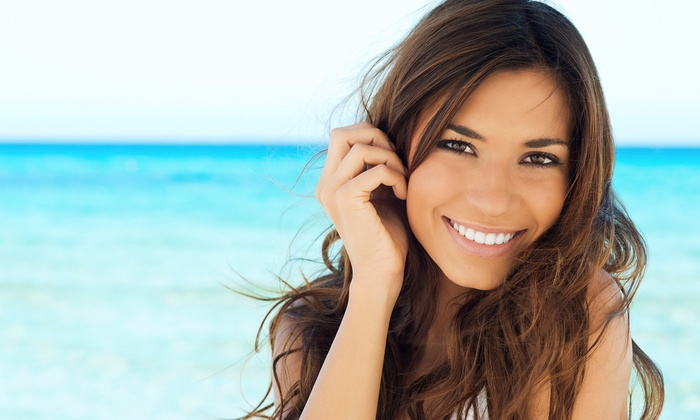 Smile Center of Los Gatos - Los Gatos: Dental Checkup with Optional In-Office Teeth Whitening  at Smile Center of Los Gatos (Up to 88% Off)