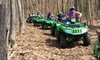 ATV Adventure Tours  - Barrie: $59 for a Private ATV or Dune-Buggy Driving Lesson and Tour from ATV Adventure Tours  ($119 Value)