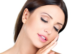 Le Chic Beauty Clinic: One or Three Sessions of Diamond Microdermabrasion Facial at Le Chic Beauty Clinic