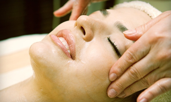 Pure Daily Bliss Day Spa - Inland Empire: $69 for a One-Hour Signature-Facial Package at Pure Daily Bliss Day Spa in Norco (Up to $159 Value)