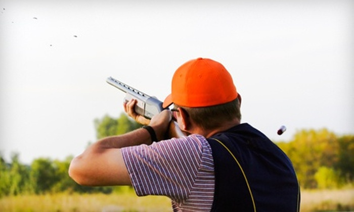 Willows Sporting Clays and Hunting Center - Tunica Resorts: Sporting Clay Shooting for Two or Four with Rounds at Willows Sporting Clays and Hunting Center (51%)