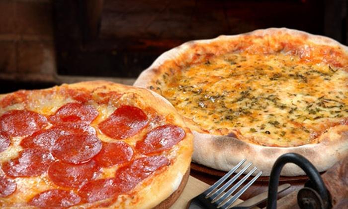 Rival's Pizza - Toledo: $10 for $20 Worth of Pizzeria Fare at Rival's Pizza