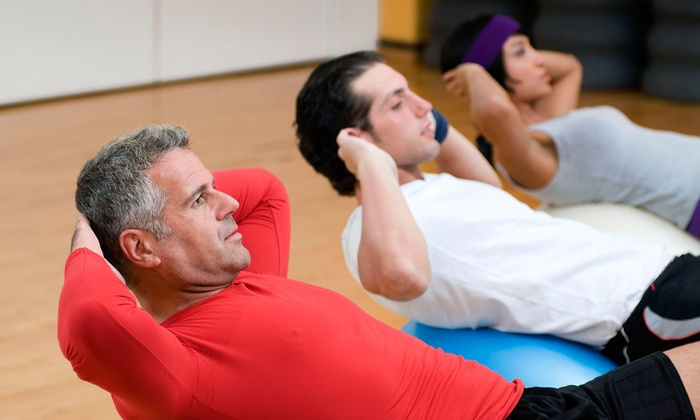 Cut Weight Fitness - Woodlands: C$24 for Month of Unlimited Boot-Camp Sessions at Cut Weight Fitness (C$240 Value)