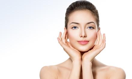 Luxus-Gesichtsbehandlung mit Guerlain Produkten und optional Augenbehandlung in der Parfümerie Schauer-Rubach ab 39,90 €